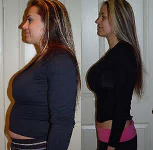 Комплекс упражнения для похудения живота и боков для женщин